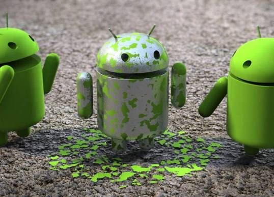 Android - CVE-2015-6602