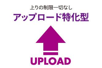 アップロード特化型 - CamCast Mobile(キャムキャストモバイル)