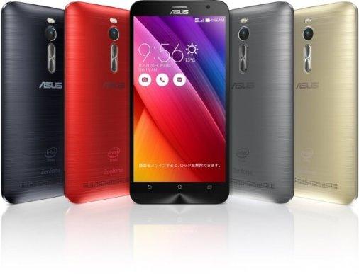 ASUS ZenFone™2 2GB/32GB - DMM mobile 2,000円値下げ