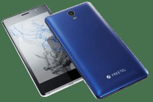 Priori 3S LTE - FREETEL