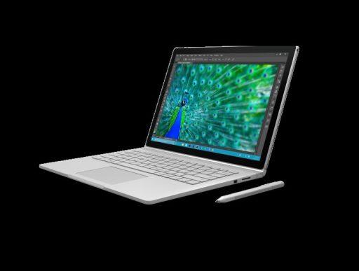 Surface Book 販売開始 - 日本マイクロソフト