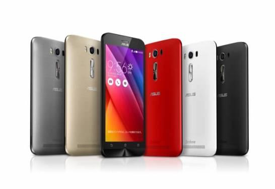 ZenFone 2 Laser を 3,000円値下げ - DMM mobile
