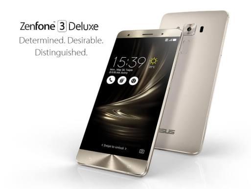 Zenfone 3 Deluxe - ASUS