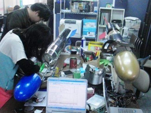 宇宙にまいど!大阪にロケットの一大発射基地を作りたい!