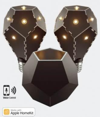 Nanoleaf Smarter Kit(ナノリーフ・スマーター・キット)