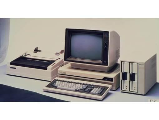 PC-9800 シリーズ - 国立科学博物館