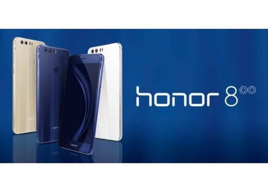 honor 8 - HUAWEI Japan