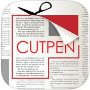 CUTPEN - ナカバヤシ(App Store)