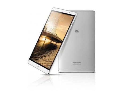HUAWEI MediaPad M2 8.0 Wi-Fiモデル - Android 6.0 への対応開始