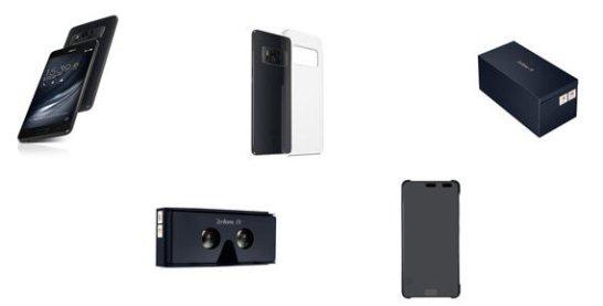 ZenFone AR (ZS571KL)