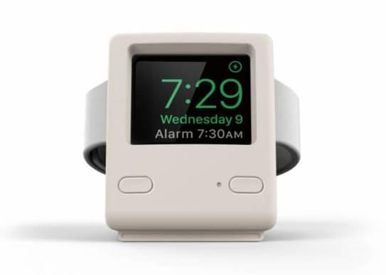 Apple Watch 対応「W4 STAND」の予約販売を開始