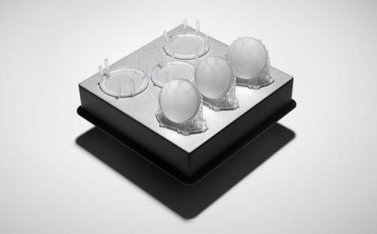 """米国Formlabs社(フォームラブズ)製のデスクトップ型ステレオリソグラフィー(SLA)方式3Dプリンター"""" Form 2 """""""