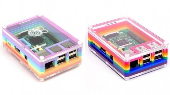 DIYコンピュータキット ー ひらめきボックスcoporiiオリジナル