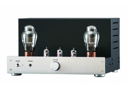 300Bの豊かな音楽表現を引き出す「真空管アンプキット」新発売 - イーケイジャパン(エレキット)真空管装着例
