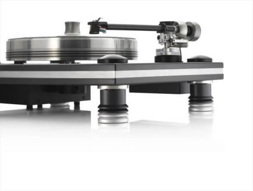 ターンテーブル「No515」- マークレビンソン創立45周年記念モデル