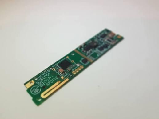 小型、省電力IoTモジュール - ノバルス