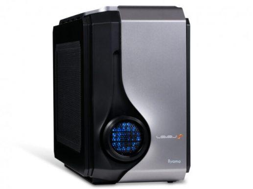 価格.com 20周年限定デスクトップパソコン [Core i7/水冷] iiyamaモデル