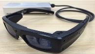 網膜走査型レーザアイウェア (株) QDレーザ
