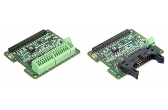 左:RPi-GP10T 右:RPi-GP10M