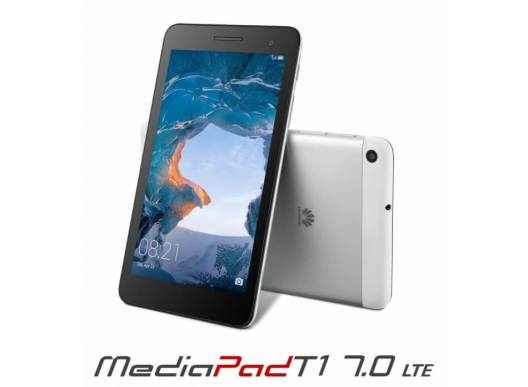 HUAWEI 『MediaPad T1 7.0 LTE』ソフトウェアアップデート開始のお知らせ