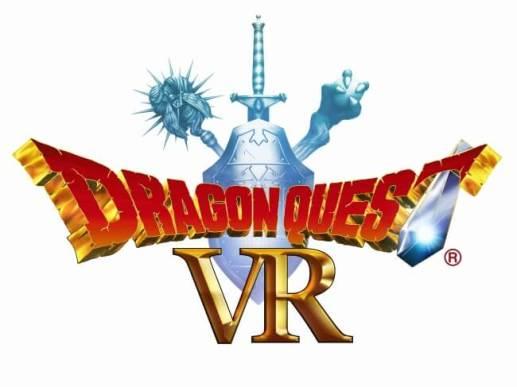 「ドラゴンクエスト」の世界をVRアクティビティで体験『ドラゴンクエストVR』
