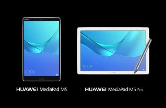HUAWEI MediaPad M5 Pro / HUAWEI MediaPad M5