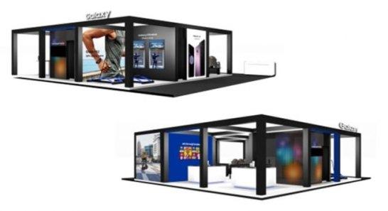 「Galaxy Studio (エンターテイメントパーク型)」 イメージ