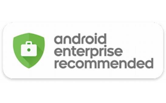 スマートフォン「AQUOS R2」シリーズおよび「AQUOS sense」シリーズが「Android TM Enterprise Recommended」に対応