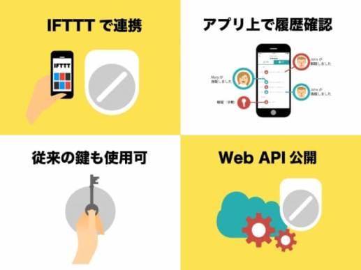 API公開