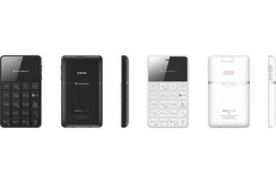 NichePhone-S 4G(ニッチフォン-S 4G)