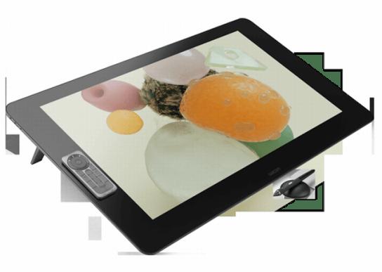 ワコム初の31.5型液晶ペンタブレット「Wacom® Cintiq® Pro 32」発売