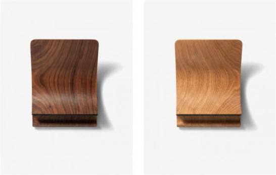 Apple製品マニアの建築デザイナーが考案。Mac Bookに最適な、美しすぎるPCスタンド「Yohann(ヨハン)」が登場!