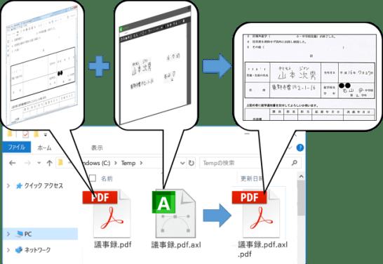 世界初のWindows用追記アプリ「AxelaNote」が2月11日に正式販売開始