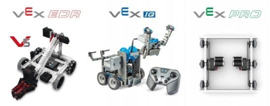 世界最大級のロボット競技大会【VEXロボティクス】日本上陸
