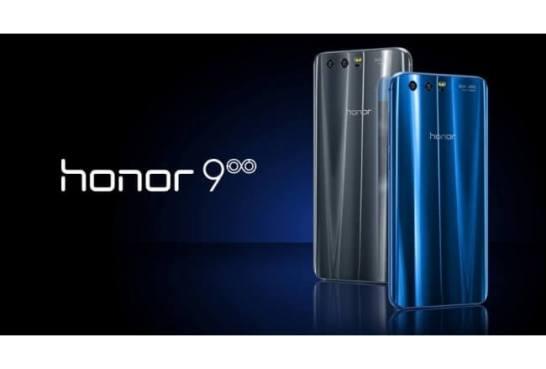 SIMロックフリースマートフォン『HUAWEI Honor 9』ソフトウェアアップデート開始のお知らせ