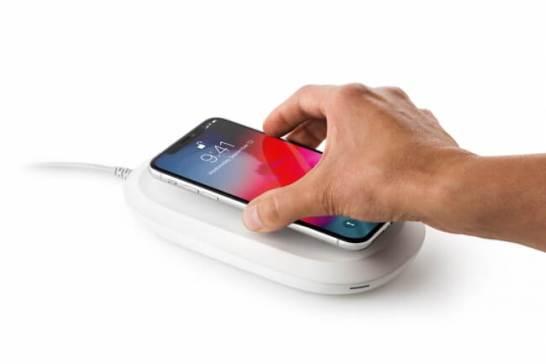 iXpand® ワイヤレスチャージャー