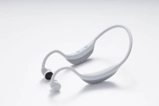 earsopen FIT BT‐1 LG(ライトグレー)