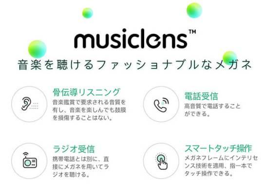 MusicLens