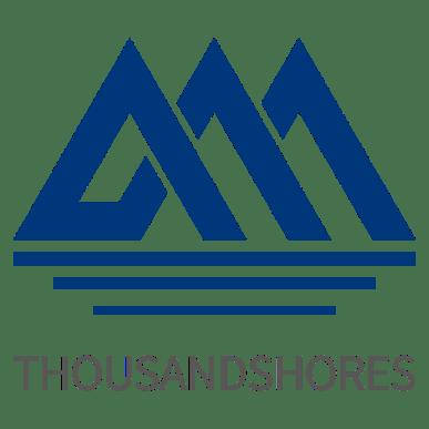Thousand shores Inc.,