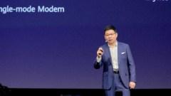 HUAWEI Mate 30シリーズに搭載する世界初※1のフラッグシップ 5G SoC を発表