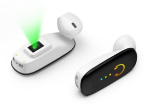 スマートブレスレット EarBand V08S/J