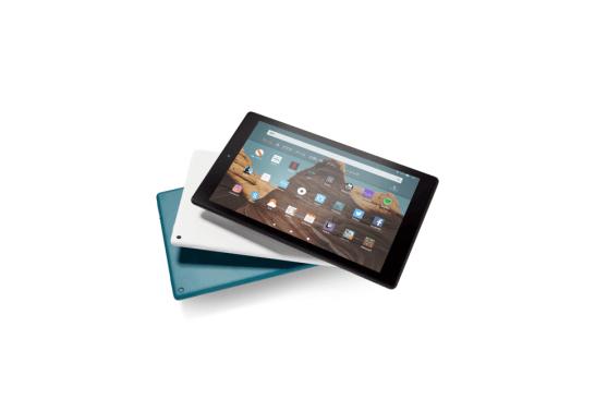 Amazon、新世代の「Fire HD 10 タブレット」を発売