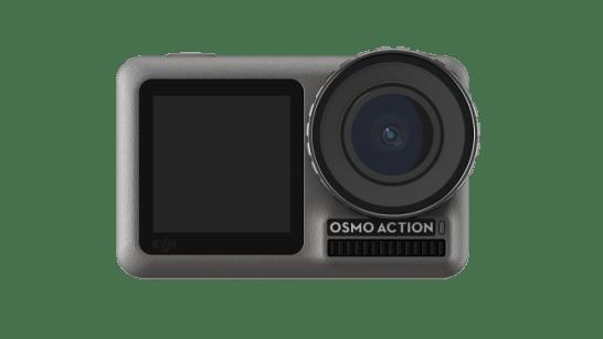アクションカメラ※ユーザーの動向調査