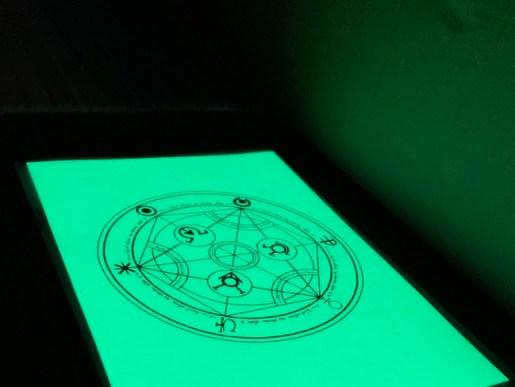 Glow HOTARU B5