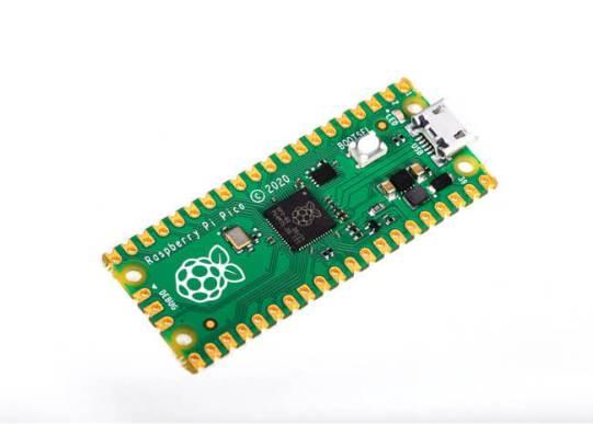Raspberry Pi Pico - スイッチサイエンス