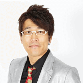 芸人・プロデューサー 古坂大魔王氏