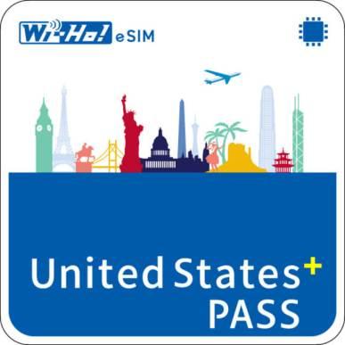 37ヵ国で利用可能のアメリカPlusパス