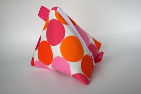 Piddleloop PANK notions bag