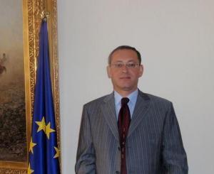 Армен Грігорян, політолог