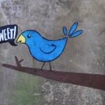 Twitter як поле битви для України